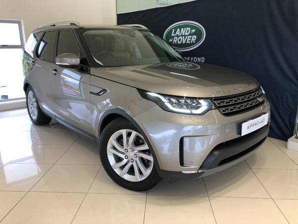 2019 Land Rover Discovery 3.0 TD6 SE Gauteng Four Ways_0