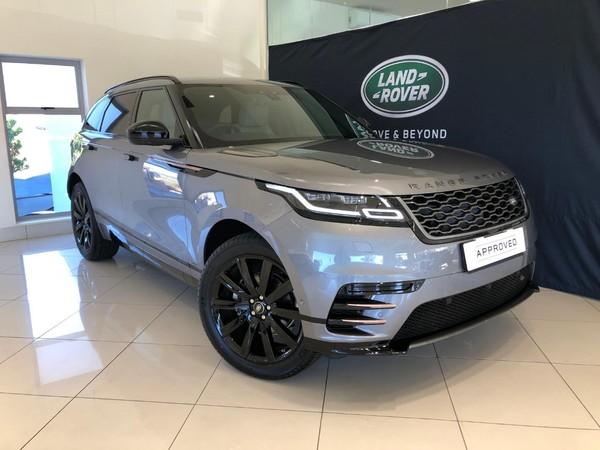 2020 Land Rover Velar 2.0D SE Gauteng Four Ways_0