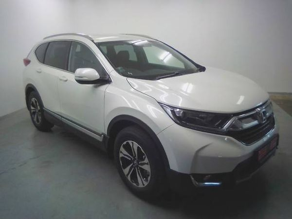 2020 Honda CR-V 2.0 Comfort CVT Kwazulu Natal Pinetown_0