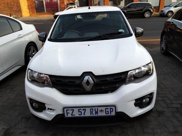 2012 Volkswagen Golf Vi Gti 2.0 Tsi  Gauteng Pretoria_0