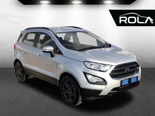 2020 Ford EcoSport 1.0 Ecoboost Trend Auto Western Cape Swellendam_0