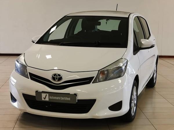 2012 Toyota Yaris 1.3 Xs 5dr  Mpumalanga Lydenburg_0