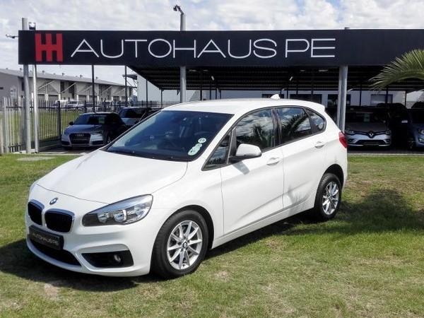 2015 BMW 2 Series 218i Active Tourer Auto Eastern Cape Port Elizabeth_0