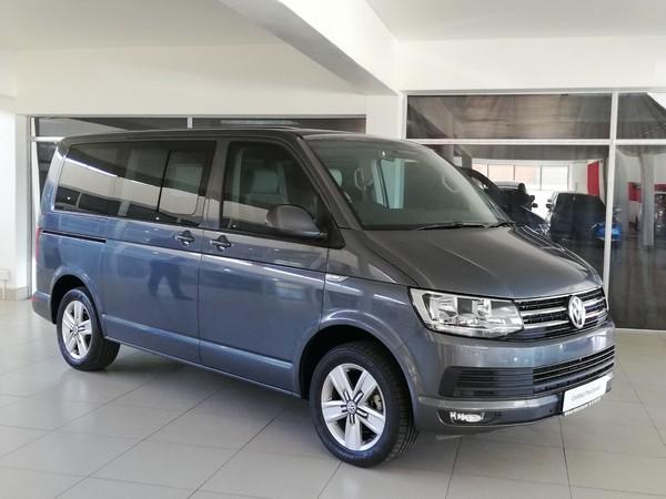 2017 Volkswagen Kombi 2.0 TDi 103kw Comfortline Free State Welkom_0
