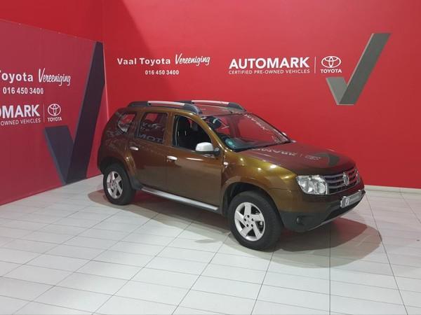 2014 Renault Duster 1.6 Dynamique Gauteng Vereeniging_0