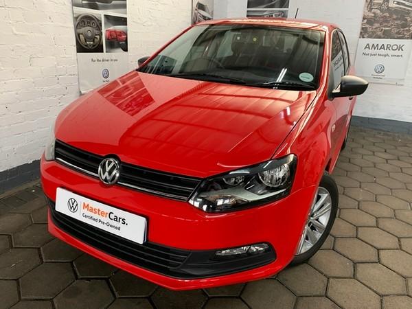 2019 Volkswagen Polo Vivo 1.6 Comfortline TIP 5-Door Kwazulu Natal Durban_0