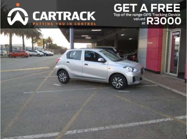 2019 Datsun Go 1.2 MID Gauteng Benoni_0