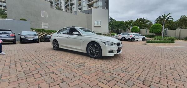 2016 BMW 3 Series 320i M Sport Auto Gauteng Sandton_0