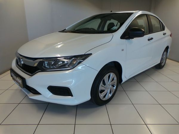 2020 Honda Ballade 1.5 Elegance Gauteng Pretoria_0