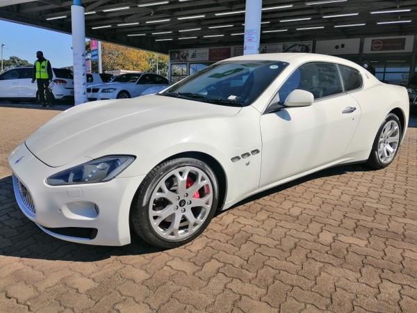 2014 Maserati Granturismo  Kwazulu Natal Pinetown_0