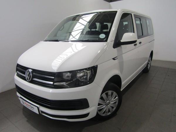 2018 Volkswagen Kombi 2.0 TDi DSG 103kw Trendline Kwazulu Natal Pinetown_0