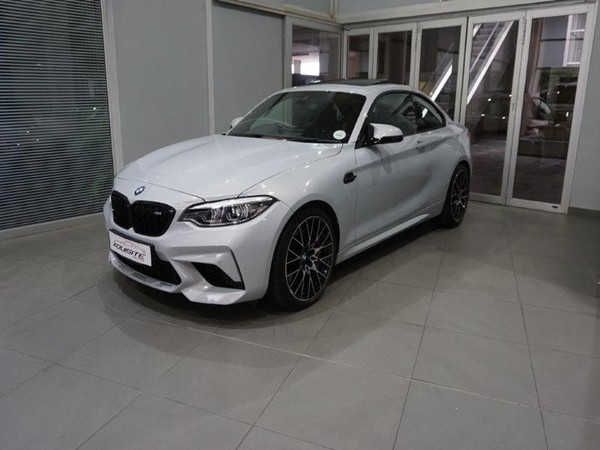 2018 BMW M2 Coupe M-DCT Competition F87 Kwazulu Natal Umhlanga Rocks_0