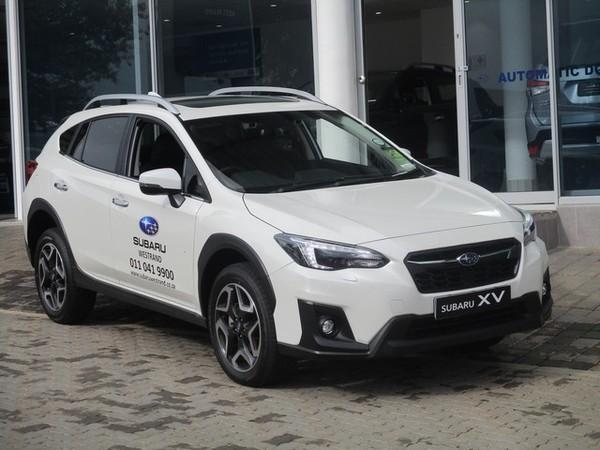2020 Subaru XV 2.0 iS-ES CVT Gauteng Roodepoort_0