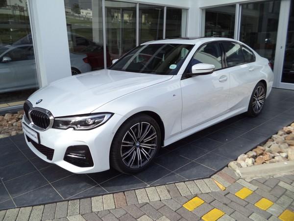 2019 BMW 3 Series 320D M Sport Launch Edition Auto G20 Mpumalanga Secunda_0