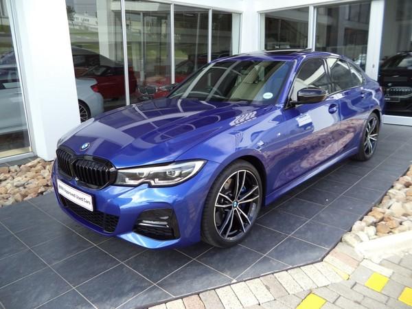 2019 BMW 3 Series 330i M Sport Launch Edition Auto G20 Mpumalanga Secunda_0