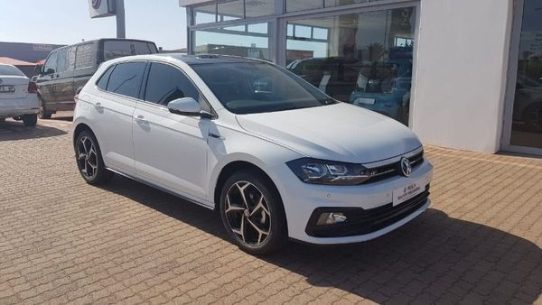 2020 Volkswagen Polo 1.0 TSI Comfortline DSG Western Cape Vredenburg_0