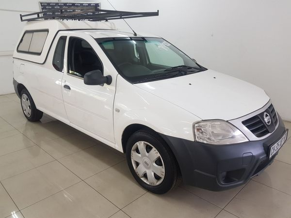 2013 Nissan NP200 1.6  Pu Sc  Gauteng Vereeniging_0