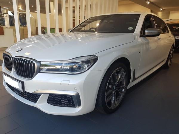 2017 BMW 7 Series M760 Li xDRIVE Excellence G12 Western Cape Paarl_0