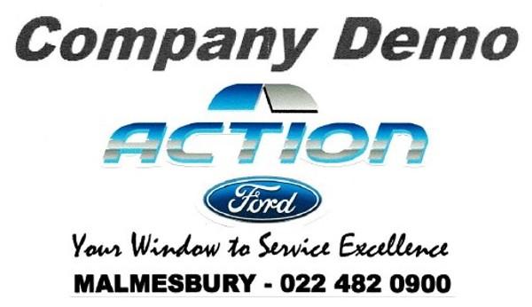 2020 Ford Ranger 2.2TDCi XL PU SUPCAB Western Cape Malmesbury_0