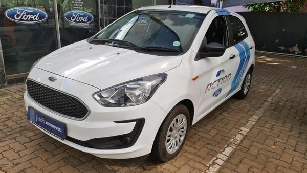 2020 Ford Figo 1.5Ti VCT Ambiente 5-Door Limpopo Mokopane_0