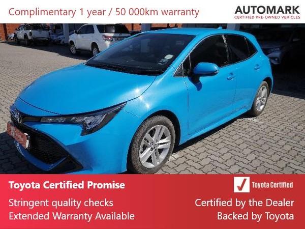 2020 Toyota Corolla 1.2T XS 5-Door Eastern Cape East London_0