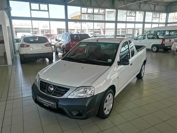 2017 Nissan NP200 1.6 Ac Pu Sc  Eastern Cape East London_0
