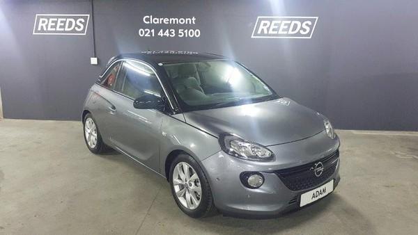 2019 Opel Adam 1.0T JAM 3-Door Western Cape Claremont_0