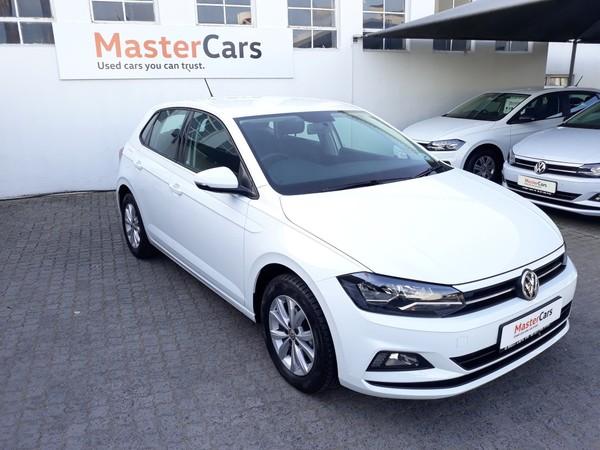 2020 Volkswagen Polo 1.0 TSI Comfortline Western Cape Kuils River_0