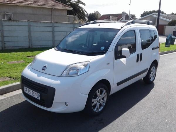 2013 Fiat Qubo 1.4 Western Cape Strand_0