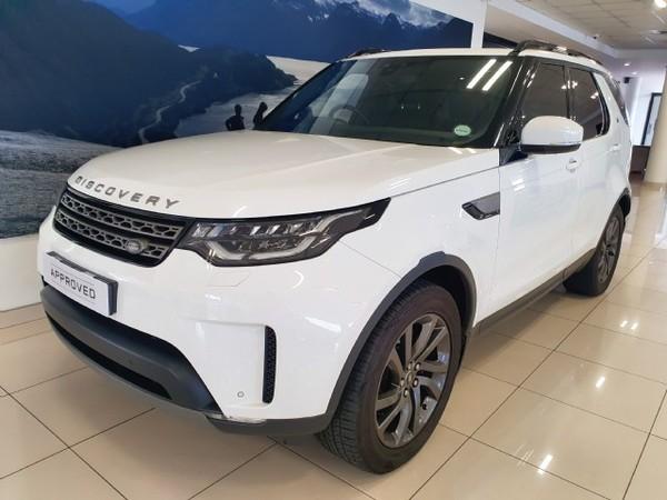 2017 Land Rover Discovery 3.0 TD6 SE Gauteng Pretoria_0