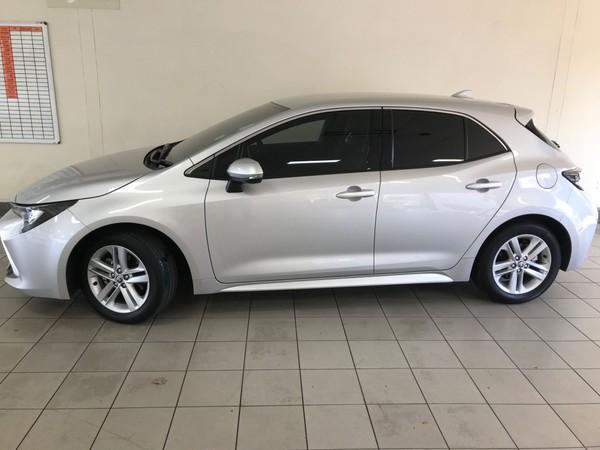 2019 Toyota Corolla 1.2T XR CVT 5-Door Gauteng Pretoria_0