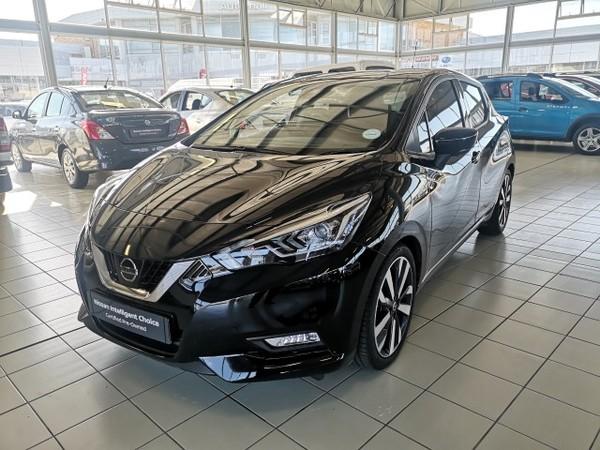 2020 Nissan Micra 900T Acenta Eastern Cape East London_0