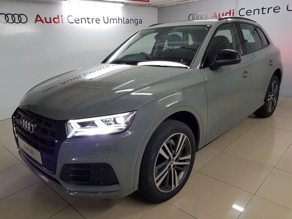 2020 Audi Q5 2.0 TDI Quattro Stronic Sport Kwazulu Natal Umhlanga Rocks_0