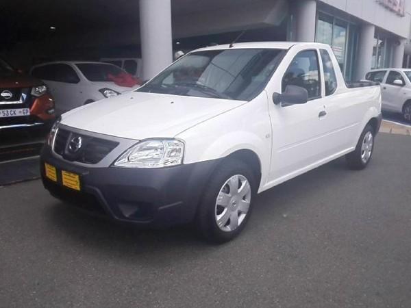 2020 Nissan NP200 1.6  Ac Safety Pack Pu Sc  Gauteng Sandton_0