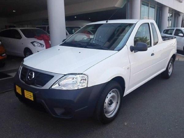 2020 Nissan NP200 1.6  Pu Sc  Gauteng Sandton_0