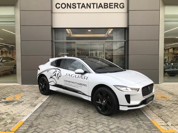 2019 Jaguar I-Pace SE 90KWh 294KW Western Cape Tokai_0