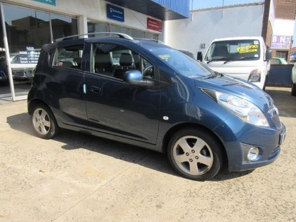 2013 Chevrolet Spark 1.2 Ls 5dr  Kwazulu Natal Durban_0