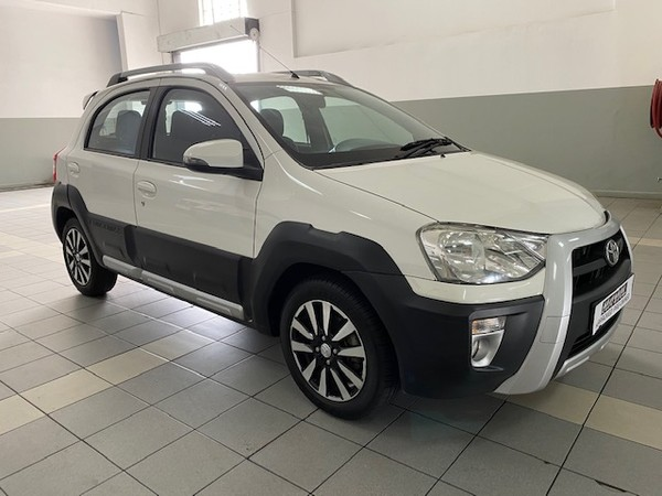 2014 Toyota Etios Cross 1.5 Xs 5Dr Kwazulu Natal Richards Bay_0