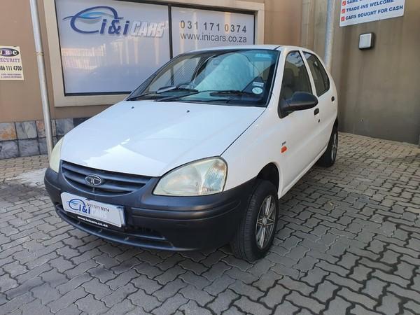 2014 TATA Indica 1.4 Le Ltd  Kwazulu Natal Durban_0