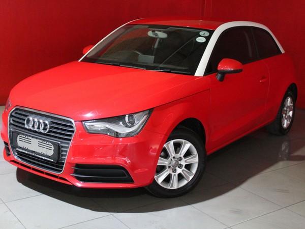 2014 Audi A1 1.2t Fsi Attraction 3dr  Gauteng Springs_0