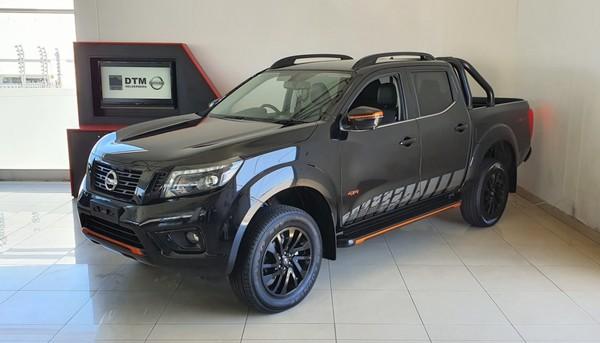 2020 Nissan Navara 2.3D Stealth 4X4 Auto Double Cab Bakkie Western Cape Strand_0
