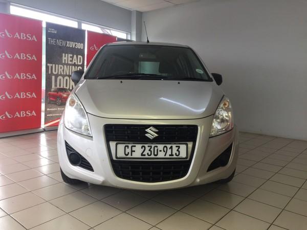 2016 Suzuki Splash 1.2 GA Western Cape Western Cape_0