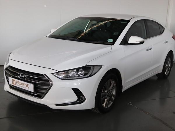 2017 Hyundai Elantra 1.6 Executive Auto Gauteng Springs_0