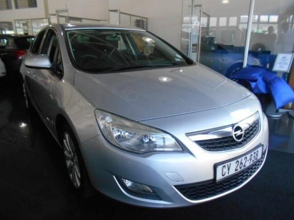 2012 Opel Astra 1.6 Essentia 5dr  Western Cape Cape Town_0