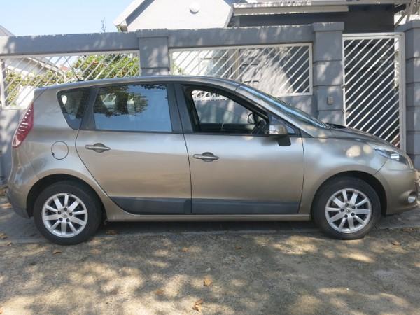 2010 Renault Scenic Iii 1.6 Expression  Gauteng Rosettenville_0