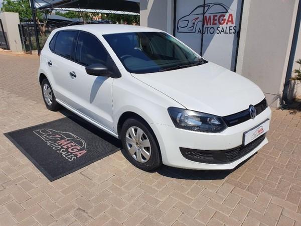 2014 Volkswagen Polo 1.2 Tdi Bluemotion 5dr  Gauteng Pretoria_0