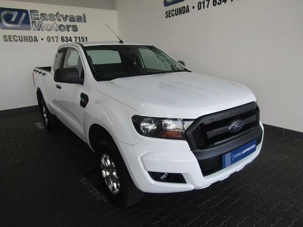 2017 Ford Ranger 2.2TDCi XL PU SUPCAB Mpumalanga Secunda_0