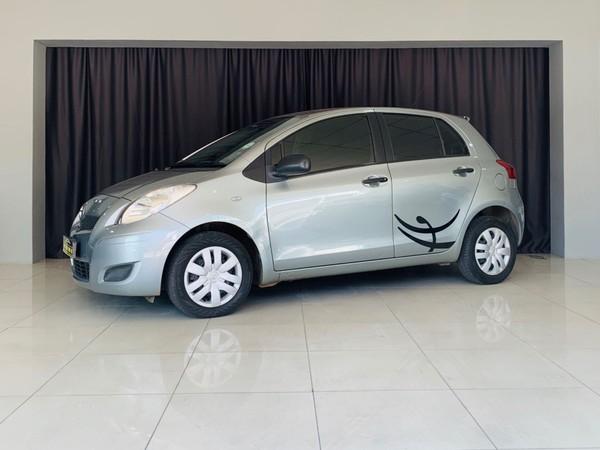 2011 Toyota Yaris Zen3 Ac 5 Dr  Gauteng Benoni_0
