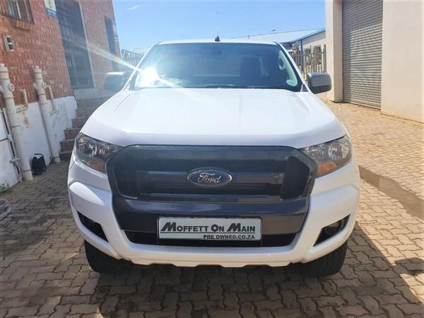 2018 Ford Ranger 2.2TDCi XLS Auto Bakkie SUPCAB Eastern Cape Port Elizabeth_0