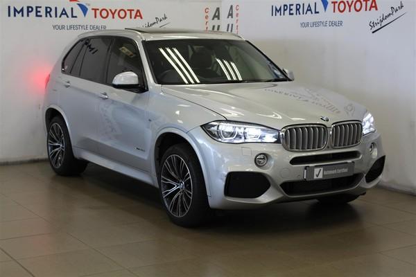 2018 BMW X5 xDRIVE40d Auto Gauteng Randburg_0